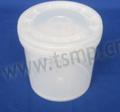 10L round paint pail mould