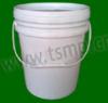 20L round paint pail mould