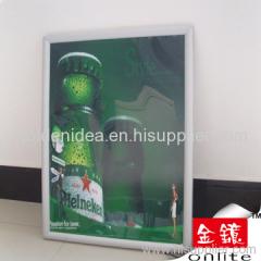 led slim light box