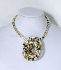 flexible necklace