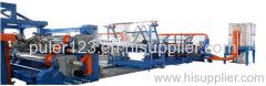 building/construction formwork Production machine