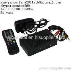 2011 FTA Receiver /Avatar dongle/Avatar decoder OEM with cheap price
