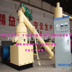 wood sawdust briquette making machine for BBQ