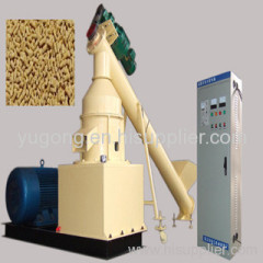 rice husk briquetting machine for BBQ