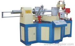 paper core machine