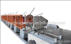 lint roll machine