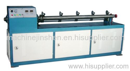 paper tube cutting machine