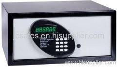 Electronic Backlit Keypad Hotel Safe Box