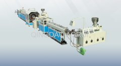 fiber reinforced soft pipe production line