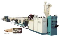pipe extrusion production equipment
