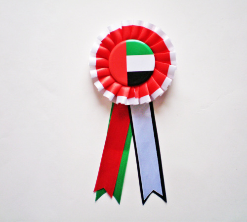 promotional gift badge
