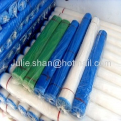 China plastic window screen
