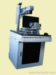 Fiber Laer Marking Machine