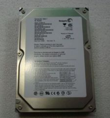 ST 80GB IDE desktop hard disk