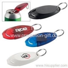 CAN OPENER KEY RING