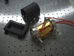 CW Diode Pumped Nd:YAG Laser Modules (CW DPSS laser module)