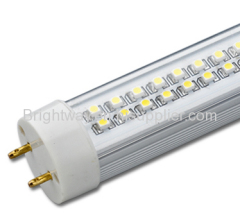 1450Lm Led Light Tube T8 SMD3528-276leds one feet