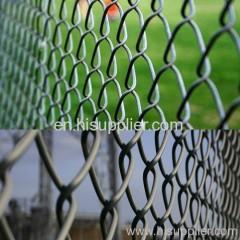 diamond fencing mesh