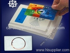 Contactless IC card/Smart Card/Intelligent Card
