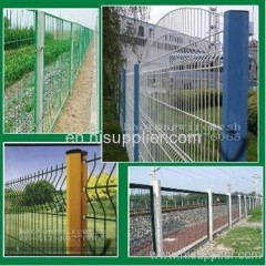 standard welding wire mesh