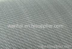 twill weave wire cloth