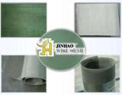 Nickel Wire cloth