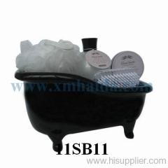 Tub Bath Gift Set