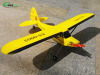 4CH 2.4G RC Model Plane PIPER J3 CUB