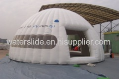 air dome for party