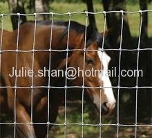 PVC coated Grassland fence