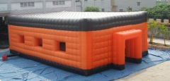 Large party tent, exhibition inflatable tent