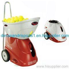 Sam Robot Tennis Ball Machine Manufacturer From Indonesia Indo Sport Station