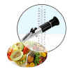 Hand-Held Refractometers for Brix