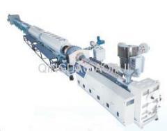 PE-RT pipe making extruder