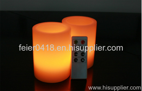 remote candle
