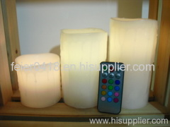 emulational remote candle