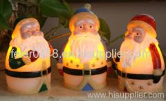 electronic gift candle
