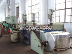 Aluminum Plastic Composite Pipe Making machinery