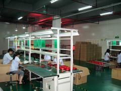 Guangdong ETHER Photoelectric Technology Ltd