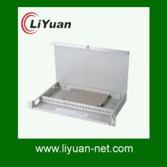 optic terminal box