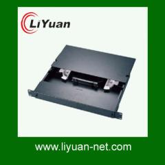 optic metal terminal box