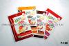 chips food packaging bag