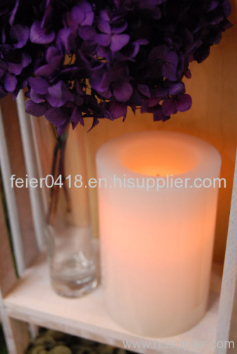 electronic flameless candle light