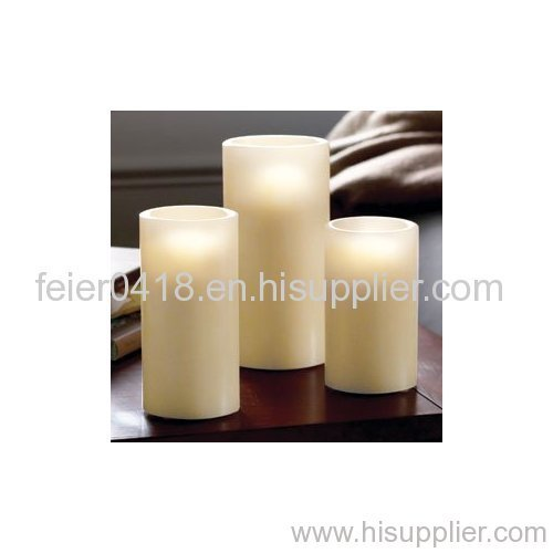 emulational dustless candle