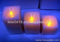 led artificila candle