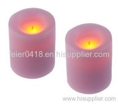 emulational artistic decrative candle