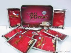 Vimax Power coffee