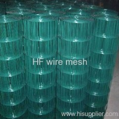 high quality PVC coated wire mesh