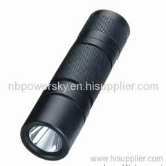 CREE 1W/3W Aluminum Torch