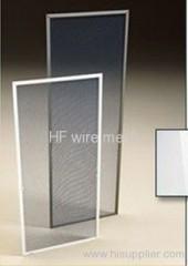 aluminium mosquito screen